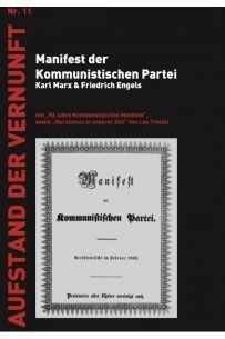 Manifest der Kommunistischen Partei (AdV 11) - E-Book
