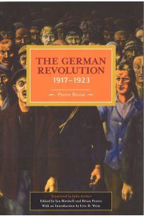 The German Revolution: 1917-1923