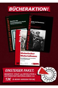 SONDERANGEBOT: Einsteiger Paket (E-Books)