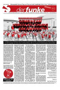 Funke Nr. 193 - 1. Mai Sondernummer (online PDF-Version)