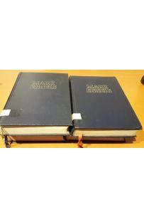 Marx und Engels: Ausgewählte Schriften (2 Bände)