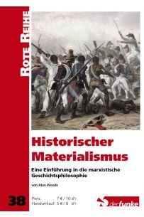 Historischer Materialismus (RR 38) - E-Book