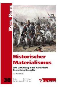 Historischer Materialismus (RR 38)