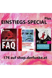Einstiegs Special Plus
