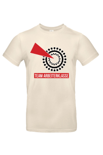 T-Shirt - Team Arbeiterklasse